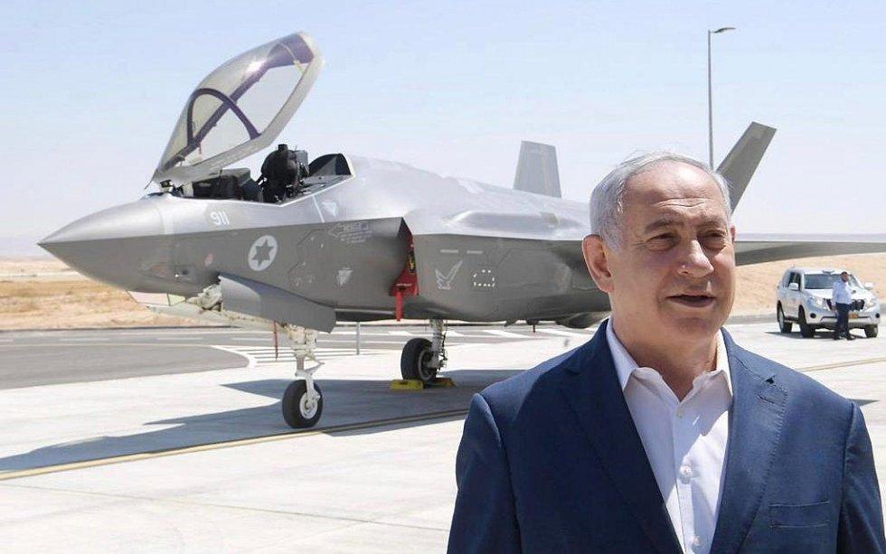 -הממשלה-ושר-הביטחון-בנימין-נתניהו-סייר-הבוקר-בטייסת-מטוסי-ה-F-35-וקיים-דיון-ביטחוני-צילום-עמוס...jpg