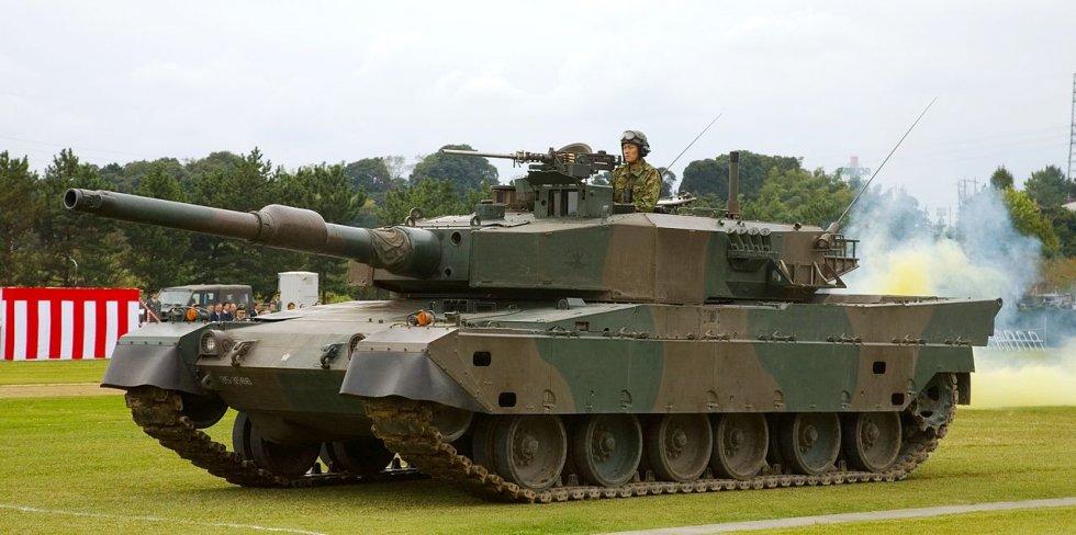 1280px-Japanese_Type_90_Tank_-_2.jpg