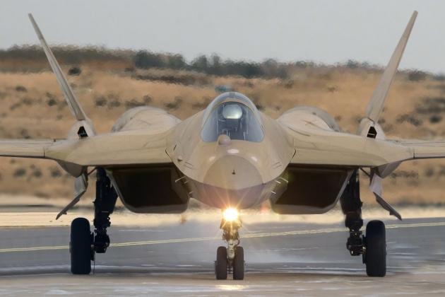 """دولة عربية تبدي اهتماما بمقاتلة """"سو-57"""" (صورة) - صفحة 2 ?hash=ef233b5d5b1c3b955da30ea61f0ab24f"""