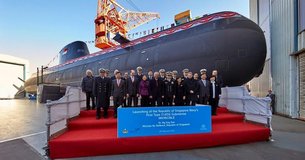 190218_Launching_ceremony_HDW_Class_218SG_submarine.jpg
