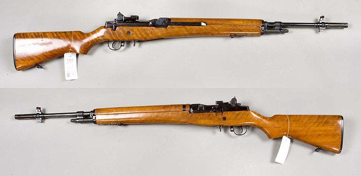 732px-M14_rifle_-_USA_-_7,62x51mm_-_Special_presentation_rifle,_Serial_No_0010_-_Armémuseum.jpg