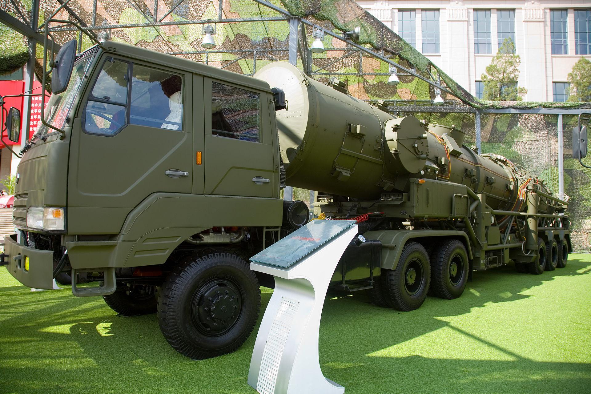 DF-21A_TEL_-_Chinese_Military_Museum_Beijing.jpg