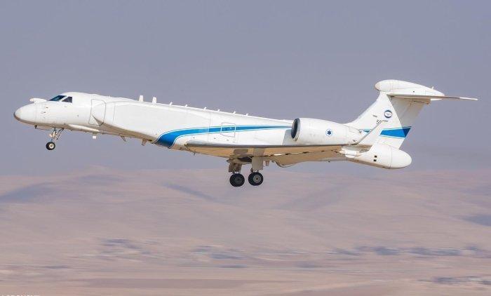 iaf-Gulfstream G550-amit agronov.jpg