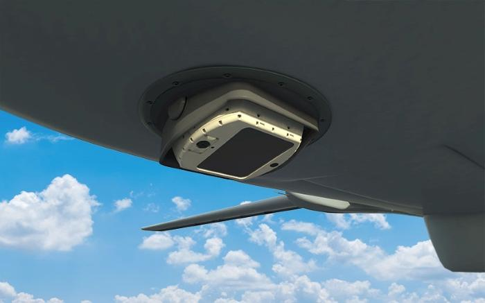 IAI-WASP on Heron UAV close-up.jpg