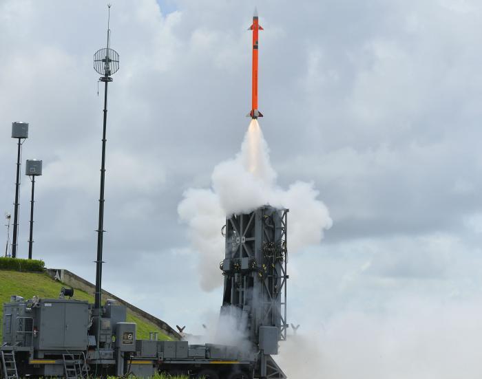 IAI's MRSAM missile.jpg
