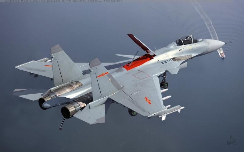 J-15 Flying Shark Chinese Naval Fighter.jpg