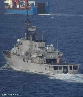 Maestrale_class_Anti-Submarine_ASW_Frigates_Italian_Philippine_Navy_Marina_Militare_stern.jpg