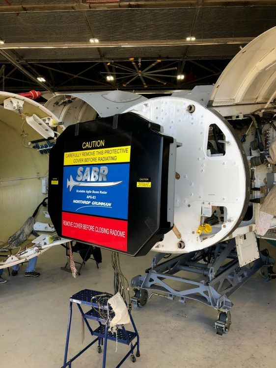 Northrop+Grumman+AN+APG-83+SABR+Radar+Achieves+initial+installation+milestone+for+Air+National...jpg