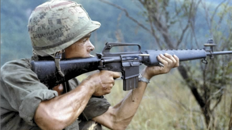 """Operation_""""Cook"""",_8_September_1967,_Quang_Ngai_Province,_Republic_of_Vietnam-R.C._Lafoon.png"""