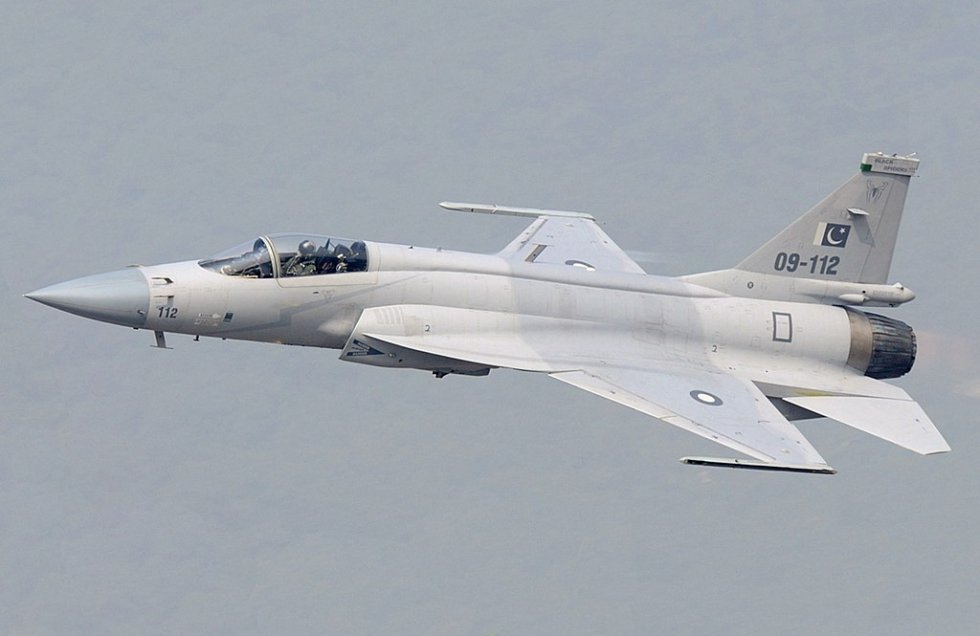 Pakistan Air Force Chengdu JF-17.jpg