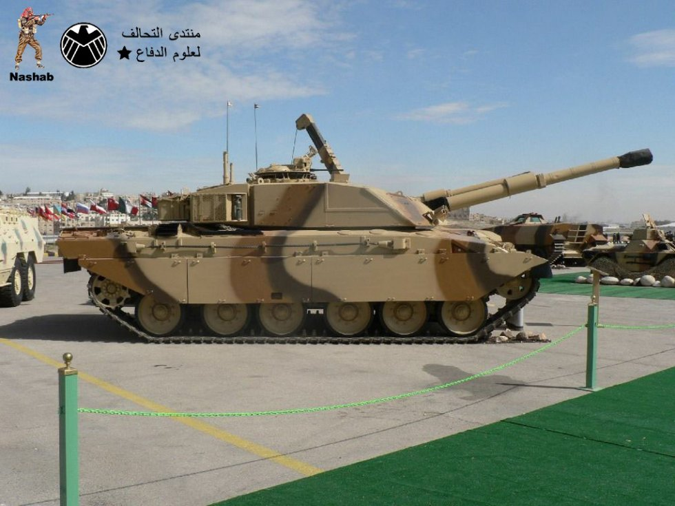 sofex_2006_Special_forces_operations_defence_exhibition_Al-Hussein_Challenger_1_002.jpg