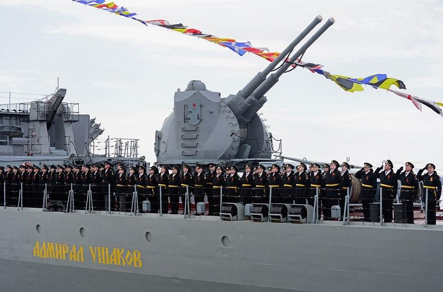 Takom AK-130 Naval Gun  (6).jpg