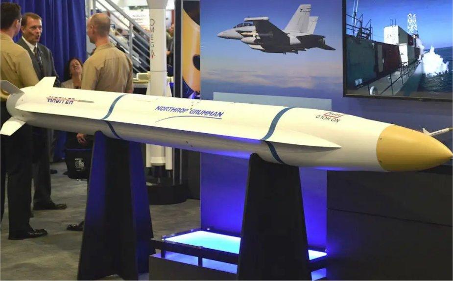 US_Navy_successfully_fired_AARGM-ER_missile_from_Northrop_Grumman.jpg